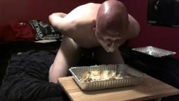 piggy messy banana pudding 9/8/18