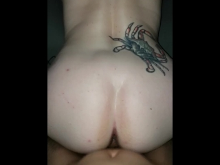 Late night Pounding big cock in big ass