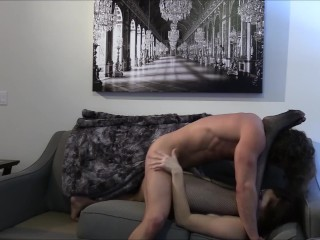 Two Dicks To Play With