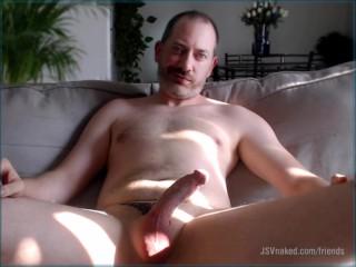 JSVnaked Quick Dick Flick - Shaun slideshow