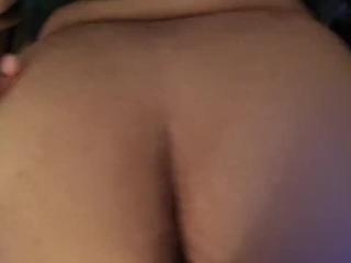 Neighbor makes me cum inside her