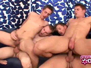old and young gay porno