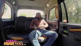 Female Fake Taxi Sex addicts skip therapy for sex porno