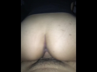 Asian alut riding my cock