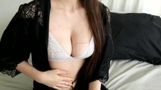 be good and do as your mistress tells you  sultry british JOI ASMR Boobs solo