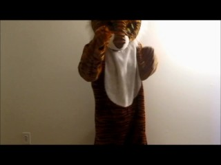Stealing My Fursuit Preview
