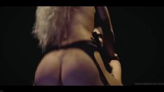 Riley Reid & Elsa Jean | Dom/Sub