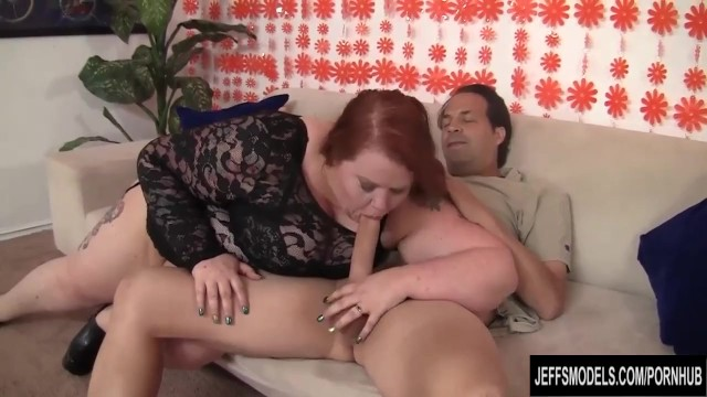 Streaming Gratis Video Nikita Mirzani Redheaded Fatty Bailey Belle Enjoys Getting Screwed by a Long Dick