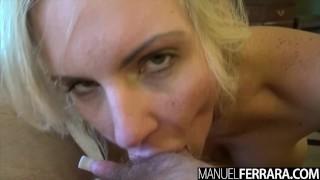Manuel Ferrara - Phoenix Marie Gets Manuel To Rise