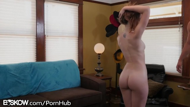 BSkow Barely Legal Euro Teen Joseline Kelly Naked At Ur Place 1
