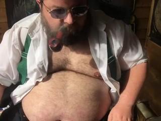 Fat Daddy summer clip
