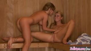 Sauna jessie in n love twistys rogers melissa xoxo the babe tits