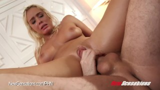 Babysitter Athena Palomino Fucks Dad Big doggystyle