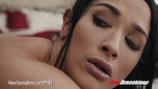 Katrina Jade Big Ass Rubdown porno