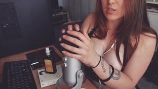 ASMR JOI - Relax and come with me. Tits scene