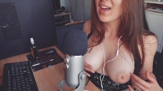 With come asmr joi and relax me instruction asmr