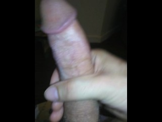Jerking Off with Cumshot 5