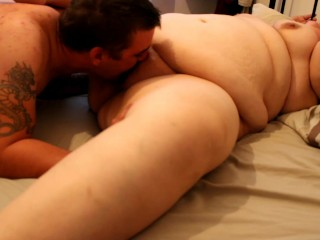 nipple play pussy licking
