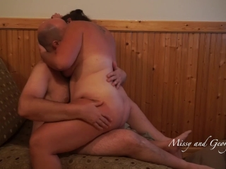 "Missy and George's ""PRIVATE SEX TAPE"" 2 - Unreleased Footage"