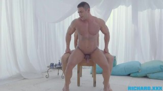 RICHARDXXX the fantasy of dick becomes reality