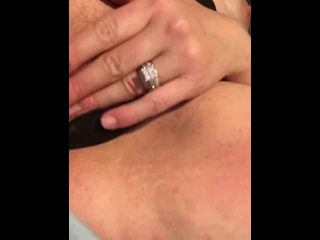 Innocent house wife cums for you