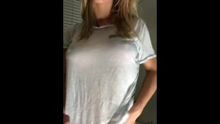 Oh Honey  big fake tits oil on ass big tits homemade whooty thicc blonde solo dsl busty kink pawg oil wet tits big booty white girl wet t shirt fake tits