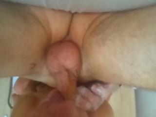 69 blowjob and licking