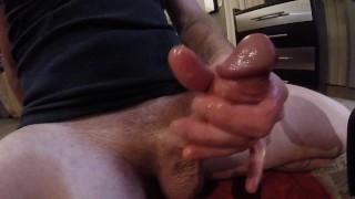 Loud Moaning - Sexy Guy Big Cock - Fuck Maching