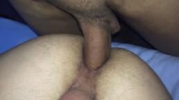 I Wanna Watch U Bareback Fuck Him Then U Watch Me Raw Him Out (sex party)