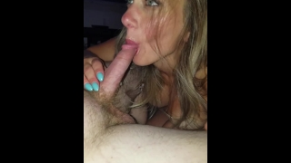 SWALLOWED A STRANGER-lucky guy cums prematurely I lapped it up like doggy;) Whore brutal