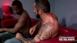 Lance Kincaid and Tom Colt Blowjobs