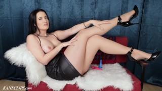SISSY TASK TRAINING + SISSY JOI REWARD VIDEO