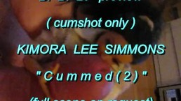 "B.B.B. preview: KLS ""Cummed 2"" (cumshot only, no SloMo, AVI high def)"