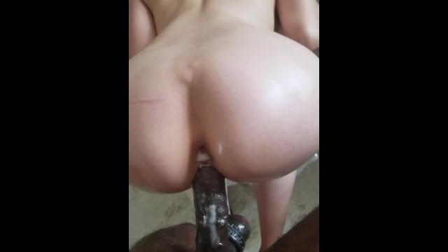 Bbc Cumming White Girls Pussy 'bbc cum in white pussy'