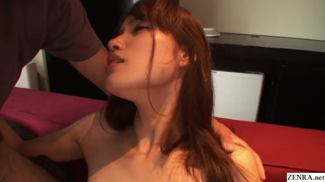 Uncensored JAV raw sex with beautiful amateur Subtitled 11