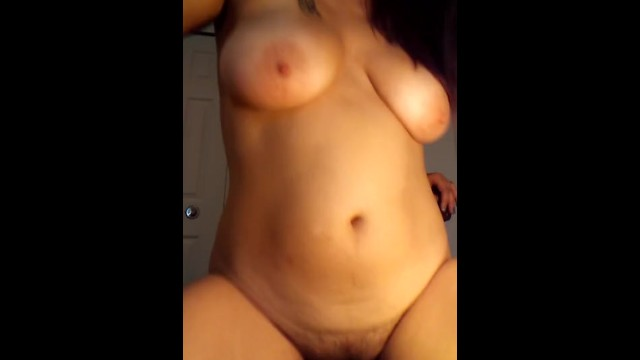 Mature women with sex toys - Mesmerizing titties while riding a big cock