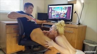Horny game nutaku makes girlfriend verified net