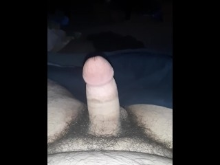 Needed to release a huge load