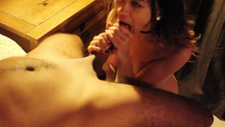 Gets in grey davis a oliver jasmine with fucked cabin grey asian