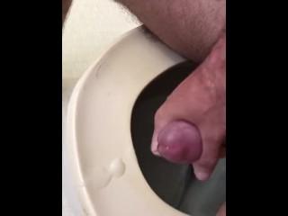 Tight Balls Cum Big Load
