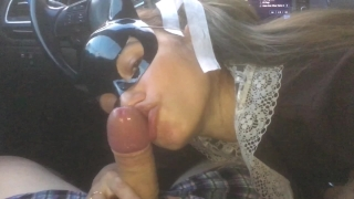 Drove she a with thanked schoolgirl me her maryvincxxx and pussy i mouth russian schoolgirl