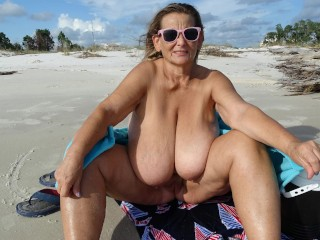 Beach seduction includes 46...