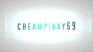 HOT AMATEUR PINAY CREAMPIED AFTER WORK SHIFT  kantot big cock creampie libog couple amateur pinay missionary pinay sex scandal doggy filipina rough sex pussy licking big boobs working