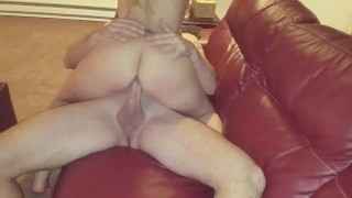 1ST DATE!!AIMY GETS HUGE COCK TO CUM INSIDE HER NO CONDOM CREAMPIE HOTWIFE  just met her amateur wife breeding affair married woman big ass hotwife watching risky creampie real cheaters cheating creampie amateur cuckold no condom huge cock accidental creampie romantic love making real affair amateur wife sharing