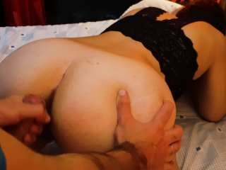 She just love this cumshot!!