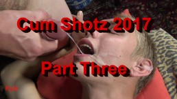 cum, Cum, CUM CUM SHOTZ 2017 Compilation Part 3