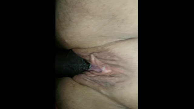 BBC in good wet pussy 10