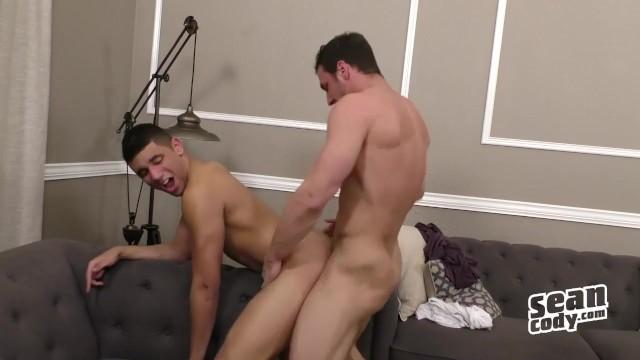 Two Hot Hunks Suck Cock Brandon Joe Bareback Sean Cody Pornhub Com