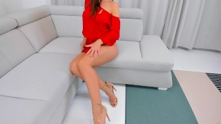 College girl suck big COCK Trainsex shaved