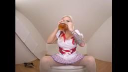 Blonde cz busty sexmachine whitebox masturbation 3dvr videos 91-93 trailer